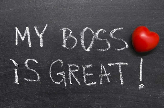 MENAKAR MANA GREAT BOSS VS NOT-SO-GREAT BOSS?